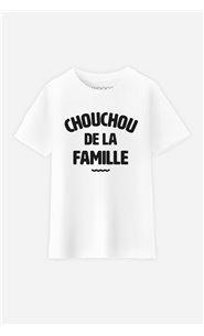 T-Shirt Enfant Chouchou de la Famille