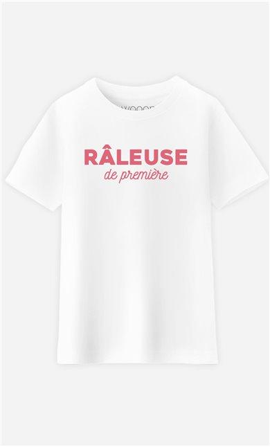 T-Shirt Enfant Râleuse de première