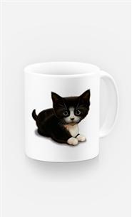 Mug Cute Cat
