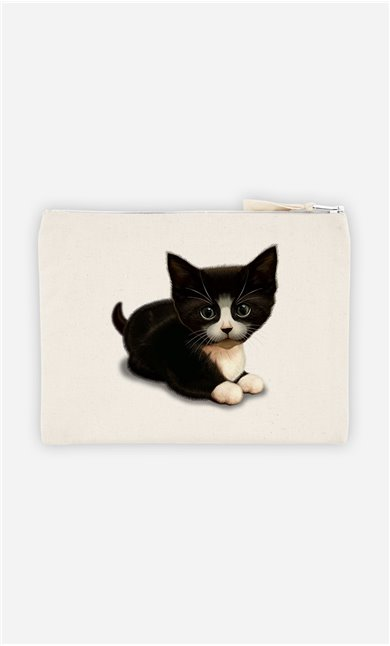 Pochette Cute Cat