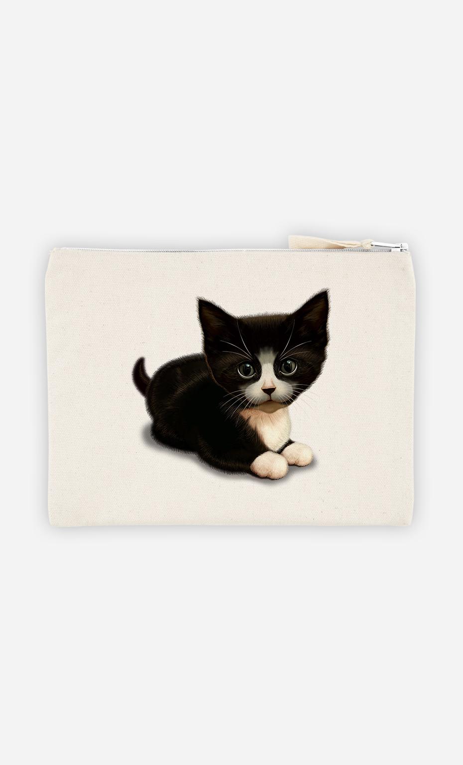 Pochette Cute Cat