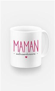 Mug Maman Extraordinaire