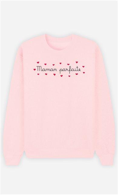 Sweatshirt Femme Maman Parfaite