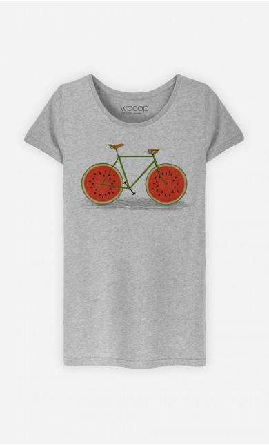 T-Shirt Femme Juicy