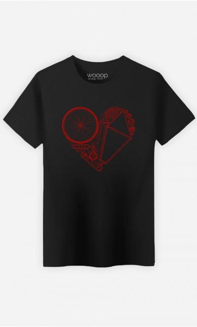 T-Shirt Homme Tee