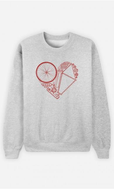 Sweatshirt Femme Tee