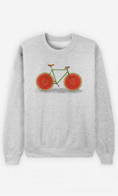 Sweatshirt Homme Juicy