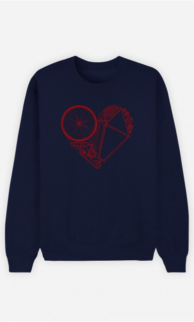 Sweatshirt Homme Tee