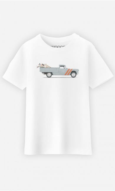 T-Shirt Enfant Pickup