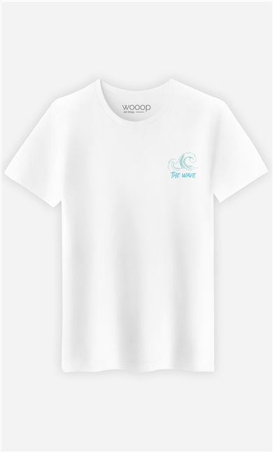 T-Shirt Homme The Wave