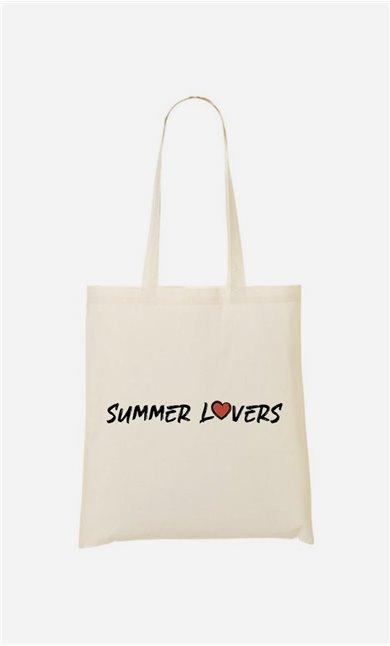 Tote bag  Summer Lovers