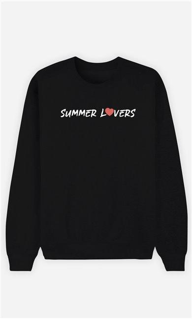 Sweat Femme Summer Lovers