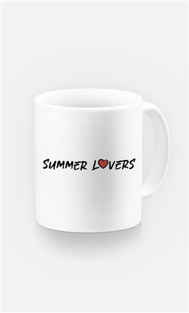 Mug Summer Lovers