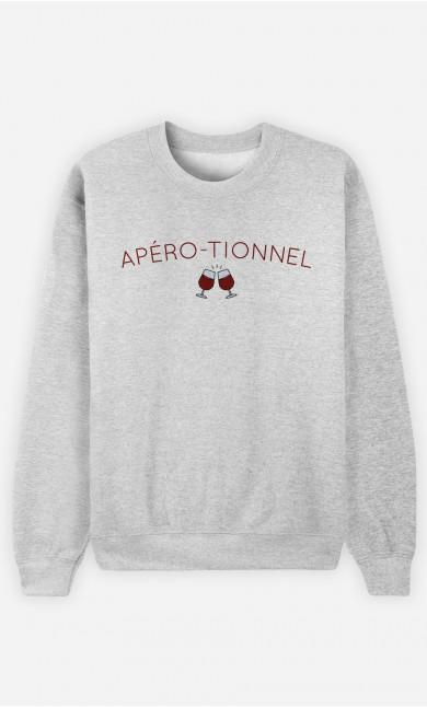 Sweat Femme Apéro-tionnel