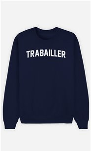 Sweat Homme Trabailler