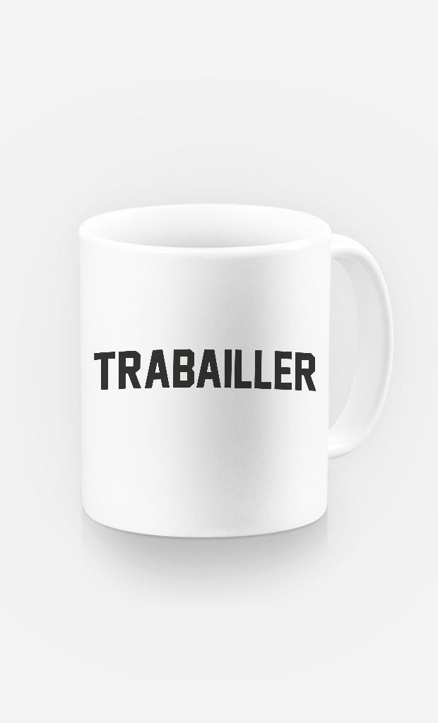 Mug Trabailler
