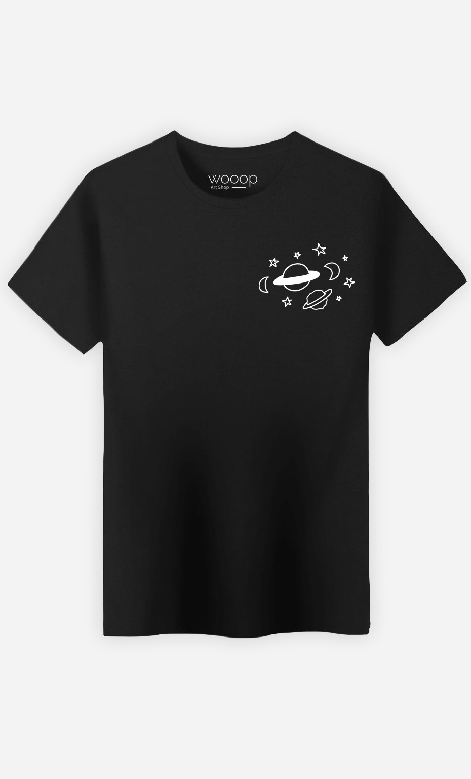 T-Shirt Homme Constellation