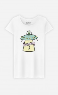 T-Shirt Femme Emmenez-moi