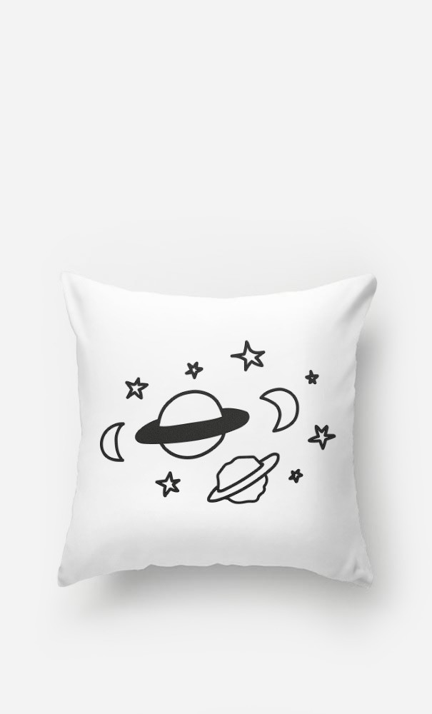 Coussin Constellation