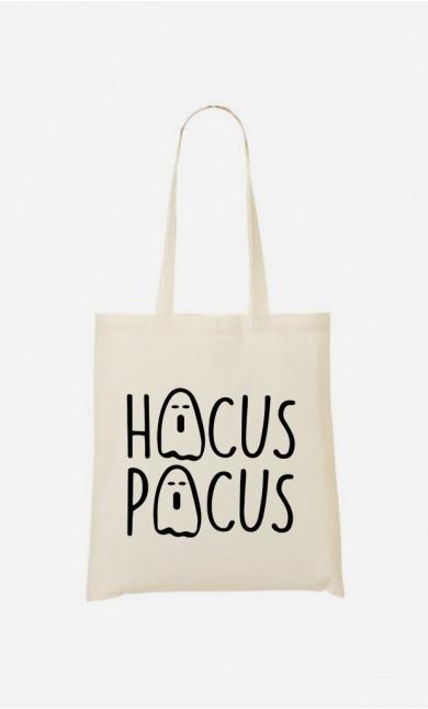 Totebag Hocus Pocus