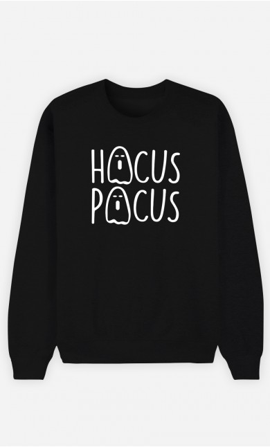 Sweat Femme Hocus Pocus