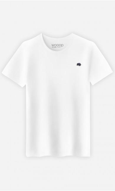 T-Shirt Homme Gipsy - brodé