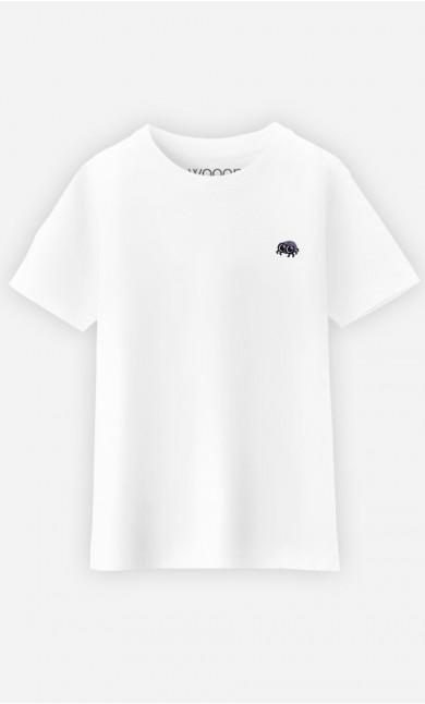 T-Shirt Enfant Gipsy - brodé