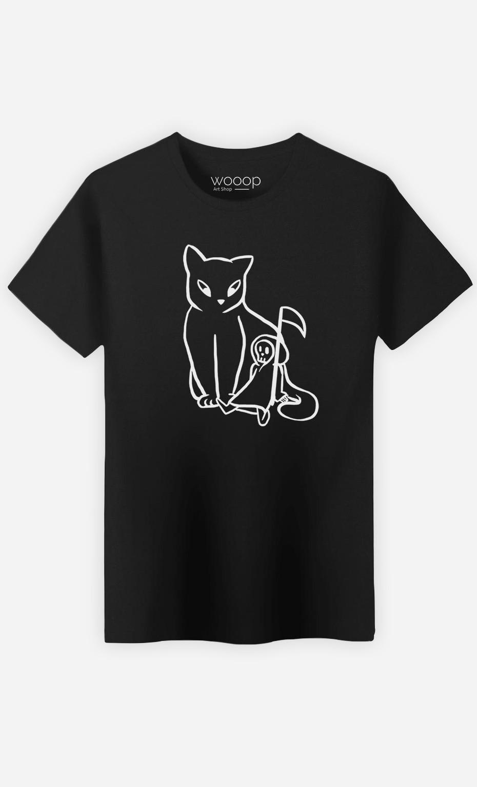 T-Shirt Homme Châtiment