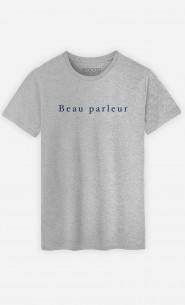 T-Shirt Homme Beau parleur