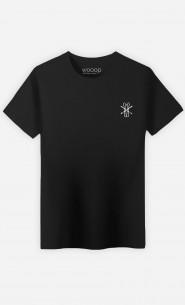 T-Shirt Homme Ski