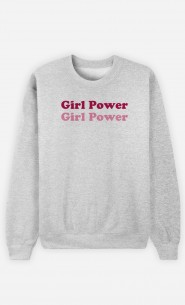 Sweat Femme Girl Power