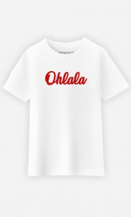 T-Shirt Enfant Oh la la