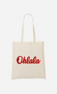 Tote Bag Oh La La