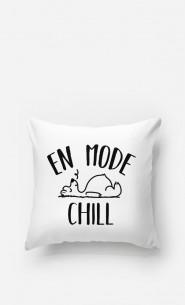 Coussin En mode chill