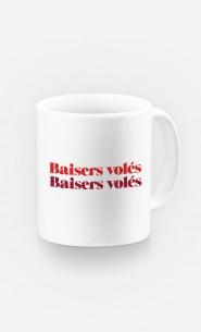 Mug Baisers Volés