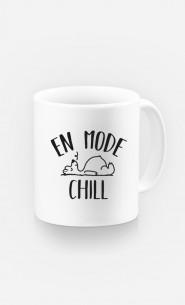 Mug En mode chill