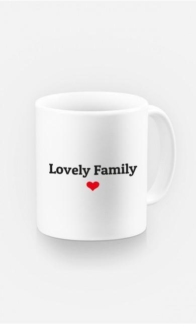 Mug Lovely family