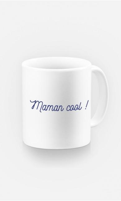 Mug Maman cool