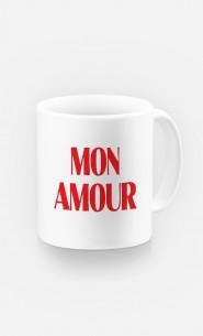 Mug Mon amour
