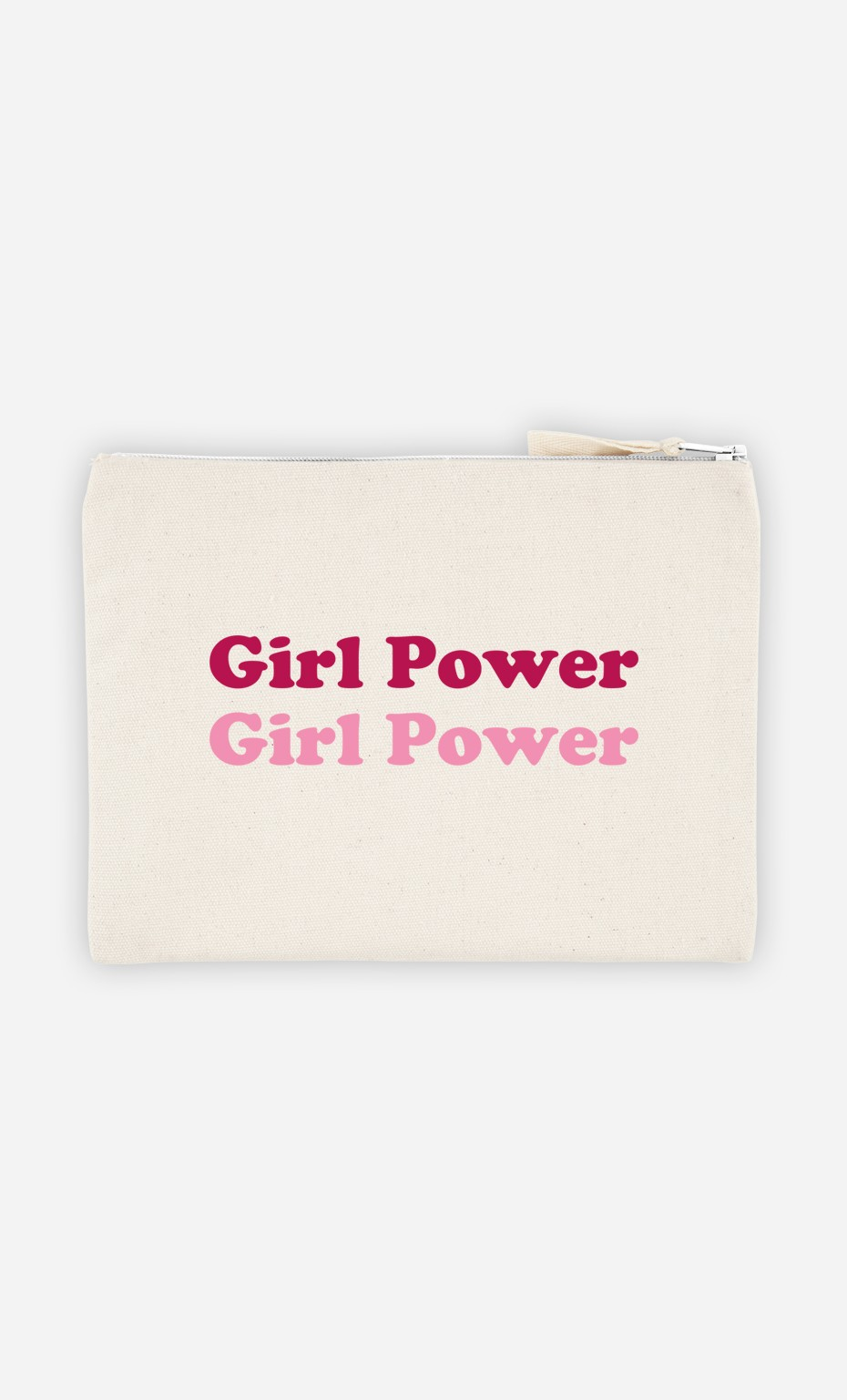 Pochette Girl Power