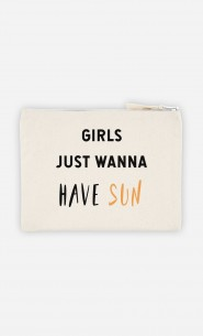 Pochette Girls just wanna have sun