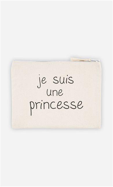 Pochette Je Suis Une Princesse