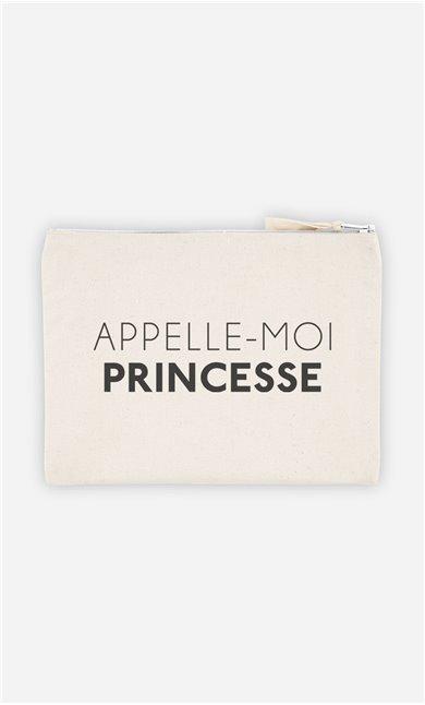 Pochette Appelle-Moi Princesse
