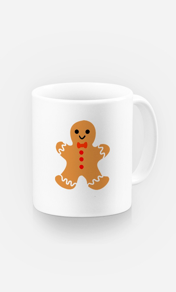 Mug Petits Biscuits