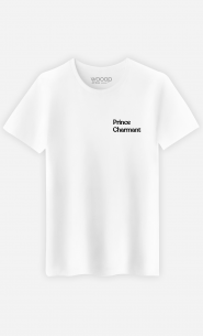 T-Shirt Homme Prince Charmant