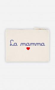 Pochette La Mama