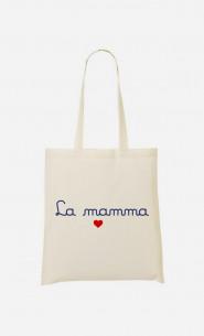 Tote bag La Mama