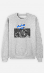 Sweat Homme Daddy Cool