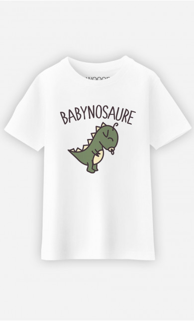 T-Shirt Enfant Babynosaure