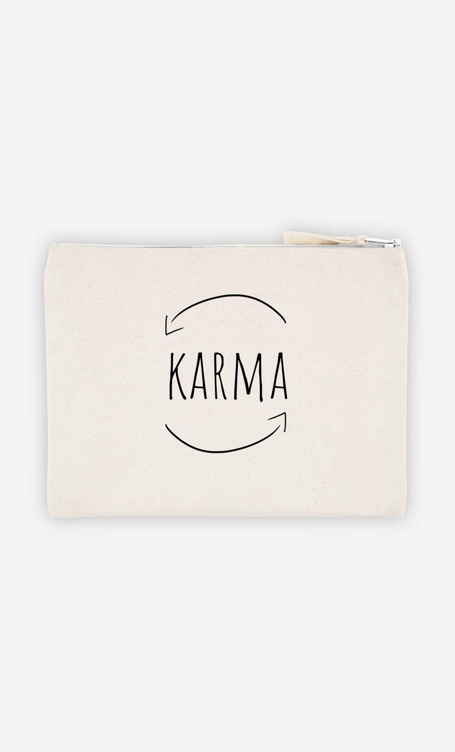 Pochette Karma